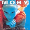 Moby - Everything Is Wrong (2000)