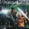 Backyard Babies - Making Enemies Is Good (2001)
