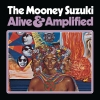 The Mooney Suzuki - Alive & Amplified (2004)
