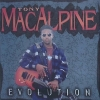 Tony Macalpine - Evolution (1995)