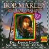 Bob Marley - Reggae Legend