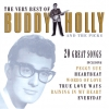 Buddy Holly - The Very Best Of Buddy Holly And The Picks (1999)