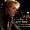 Clay Aiken - On My Way Here (2008)