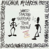 MALCOLM MCLAREN - Round The Outside! Round The Outside! (1990)