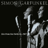 Simon & Garfunkel - Live From New York City, 1967 (2002)