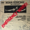 Nina Simone - In Concert - Emergency Ward! (1972)