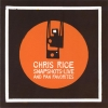 Chris Rice - Snapshots: Live And Fan Favorites (2005)