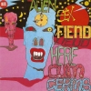 Alien Sex Fiend - Here Cum Germs (1992)