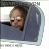 Warren Zevon - My Ride's Here (2001)