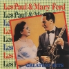 Les Paul & Mary Ford - Greatest Hits (1988)