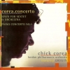 Chick Corea - Corea.Concerto: Spain For Sextet & Orchestra / Piano Concerto No.1 (1999)