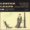 Lester Young - Lester Leaps In