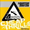 The Busters - Cheap Thrills - 150% Live (1992)