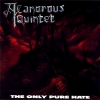A Canorous Quintet - The Only Pure Hate (1998)