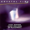 Ed Blackwell - Crystal Fire (1992)