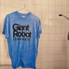 Giant Robot - Domesticity (2004)