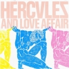 Hercules & Love Affair - Hercules And Love Affair (2008)