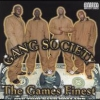 Gang Society - The Games Finest (1998)