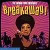 The Frank Popp Ensemble - Breakaway! (2005)