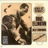Duke Ellington - Piano Duets: Great Times! (1984)