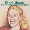 DINAH SHORE - 16 Most Requested Songs (1991)