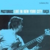 Jaco Pastorius - Live In New York City, Vol. 5: Raça (1993)