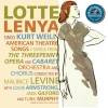 Lotte Lenya - Lotte Lenya: American Theater Songs (1999)