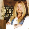 Gregg Allman - No Stranger To The Dark: The Best Of Gregg Allman (2002)