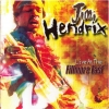Jimi Hendrix - Live At The Fillmore East (2001)