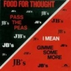 The J.B.'s - Food For Thought (1990)