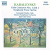 Alexander Rudin - Cello Concertos Nos. 1 And 2 • Symphonic Poem: Spring (1997)