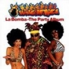 King Africa - La Bomba The Party Album (2001)