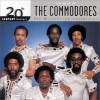 Commodores - 20th Century Masters. The Millennium Collection (1999)