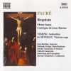 Louis Vierne - Requiem • Messe Basse • Cantique (1993)
