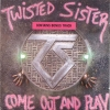 Twisted Sister - Come Out And Play (1999)
