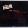 Kat Onoma - Far From The Pictures (1995)