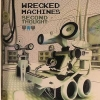 Wrecked Machines - Second Thought (2005)
