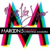 Maroon 5 - Moves Like Jagger (feat. Christina Aguilera) (Remixes)