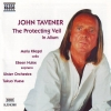 John Tavener - The Protecting Veil • In Alium (1999)