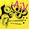 Alice In Videoland - She's A Machine (2008)