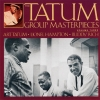 Lionel Hampton - The Tatum Group Masterpieces, Vol. 3 (1990)