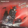 Living Death - Vengeance Of Hell (1984)