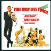 John Barry - You Only Live Twice (Original Motion Picture Soundtrack) (1967)