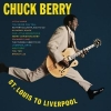 Chuck Berry - St. Louis To Liverpool (1964)