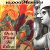 10,000 Maniacs - Our Time In Eden (1992)