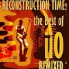 IIO - Reconstruction Time: The Best Of iiO Remixed (2007)