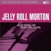 Jelly Roll Morton - Jazz King of New Orleans (2002)