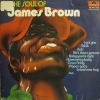 James Brown & The Famous Flames - The Soul Of James Brown