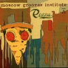 Moscow Grooves Institute - Pizza (2001)