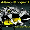 Alien Project - Activation Portal (2007)